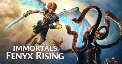 Immortals Fenyx Rising Preview — Deaf Impressions