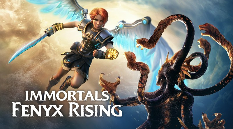 Immortals Fenyx Rising Preview — Deaf Impressions