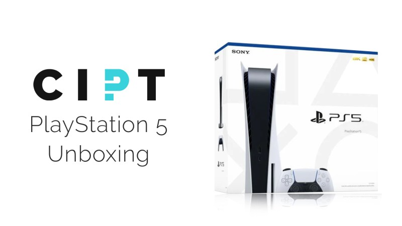 PlayStation 5 Console Unboxing — Can I Play That?