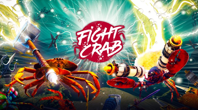 Fight Crab featured image