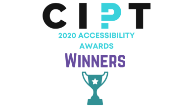 2020 Can I Play That Accessibility Awards — Winners