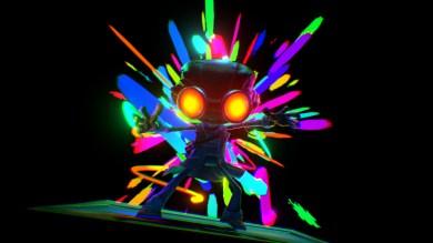 Psychonauts 2 invincibility isn't a problem and we should just enjoy games