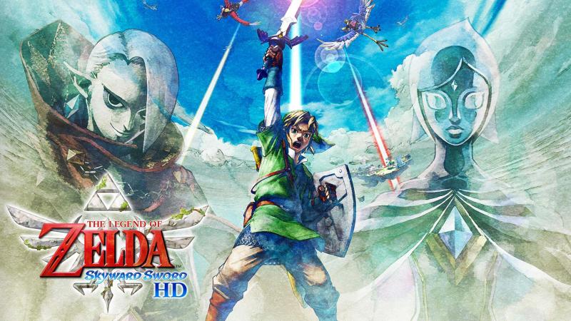Legend of Zelda: Skyward Sword HD Accessibility Review