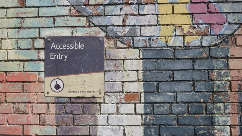 5 Ways to Make a More Accessible Work Environment