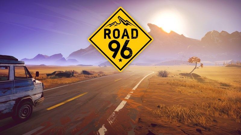 Road 96 launches August on PC and Nintendo Switch with accessibility