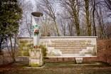 Pomnik w gamracie