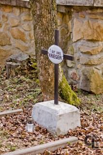 prosty krzyż łaciński