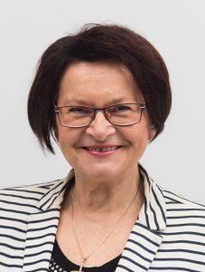 Fotografia Portretowa posła na sejm Marii Kurowskiej