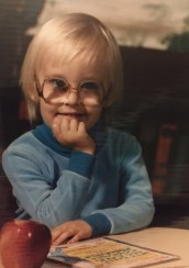 Brandi-Age 4