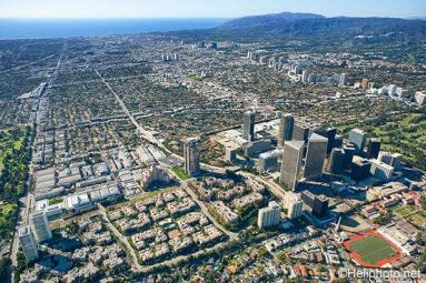 West LA, Century City, Culver City