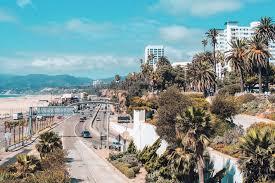 Santa Monica, Venice, Topanga