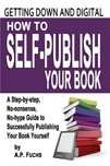 Getting Down and Digital: How to Self-publish Your Book Thumbnail