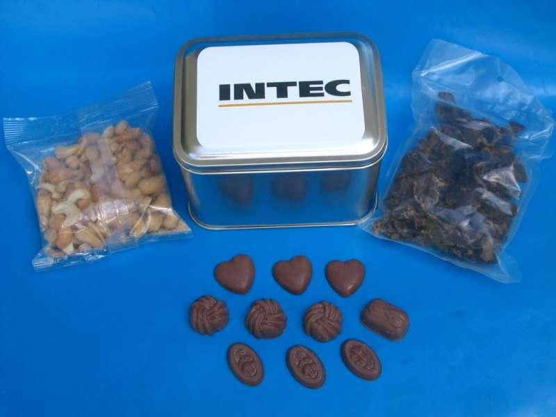 Tin Gift Boxes