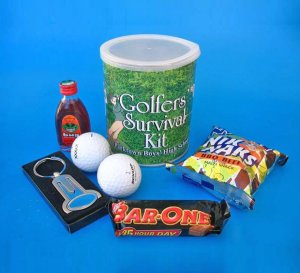 Golf Cans