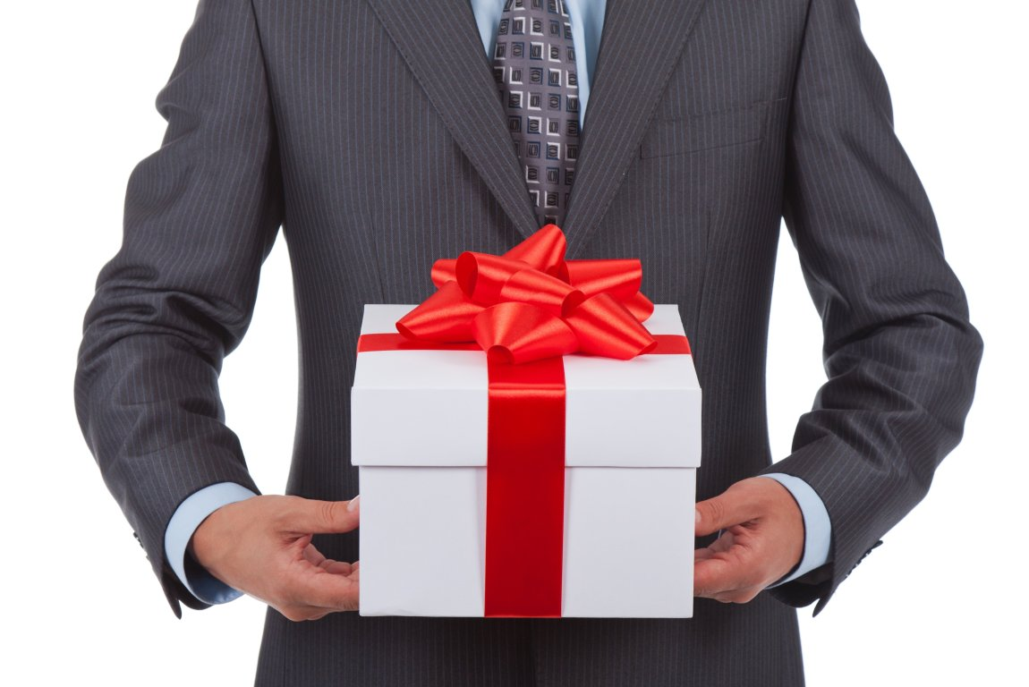 corporate gift hampers south africa