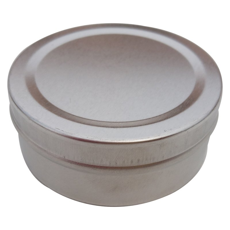 Cr3 Ointment Tins