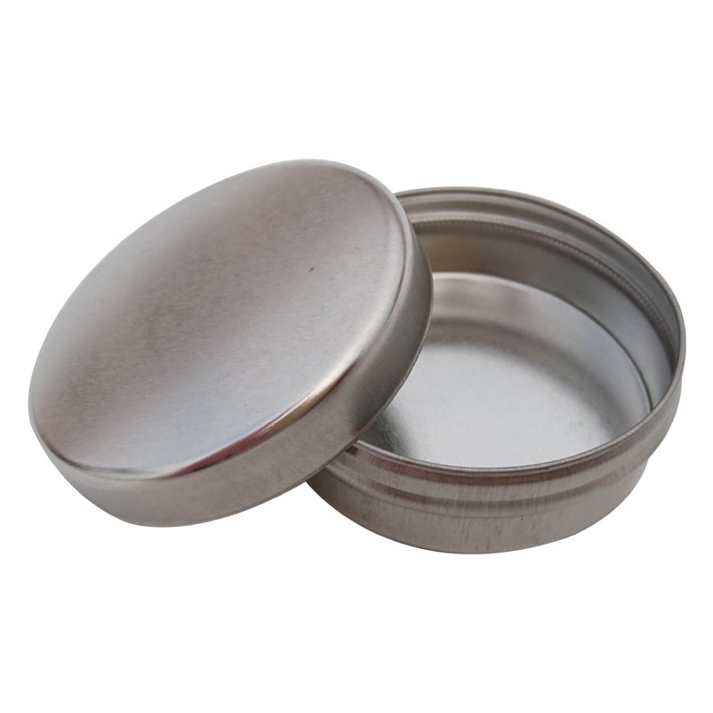 Cr4 Ointment Tins