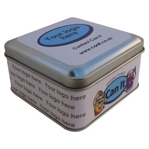 Printed Tins South Africa