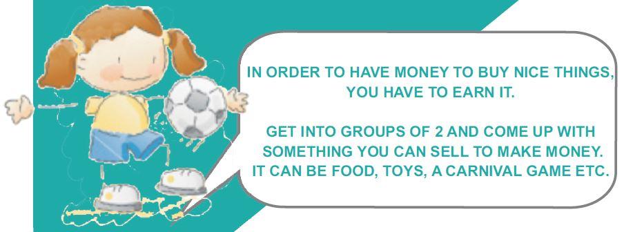 Money Box for Kids