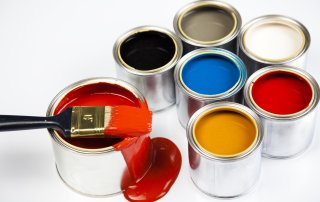 Paint Can Supplier South Africa
