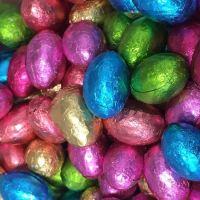 Custom Branded Easter Eggs