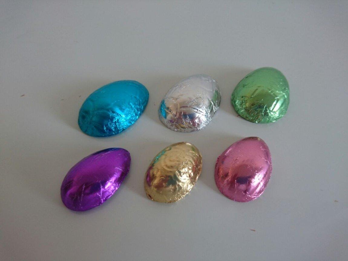Easter Egg Supplier