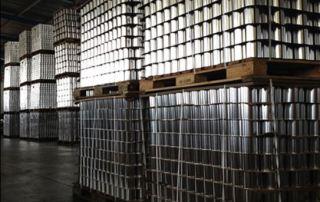 Tin Can Manufacturer