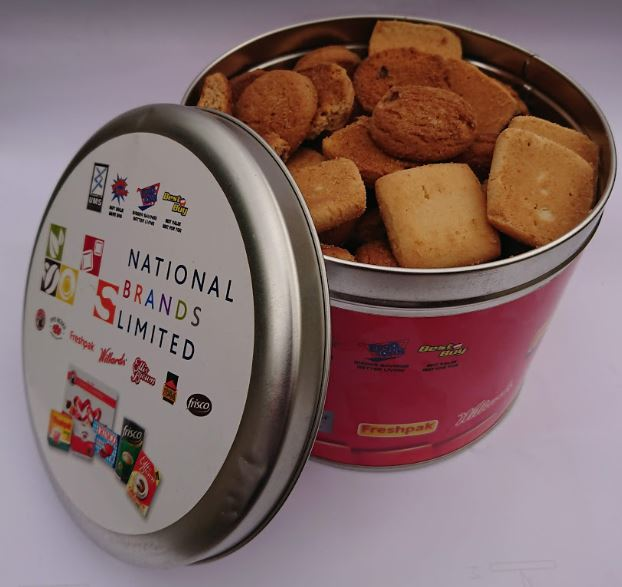 Biscuit Tin South Africa