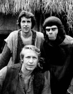CIBASS El planeta de los simios catorce