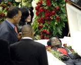 CIBASS Michael y Jesse Jackson con James Brown