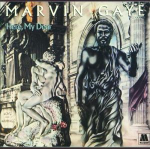 Marvin gaye Here my dear