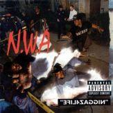NWA-Niggaz 4 life