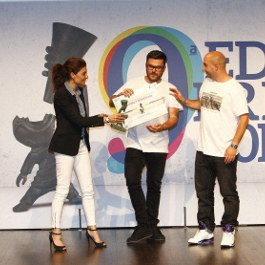 CIBASS Mejor Blog de Cultura y Tendencias