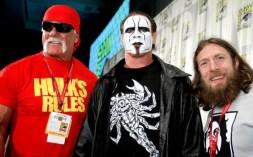 CIBASS Hulk Hogan quince