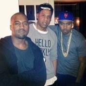 CIBASS Jay Z ocho
