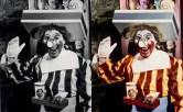 CIBASS McDonalds 20