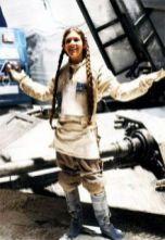 CIBASS Star Wars recopilación de fotos raras 12