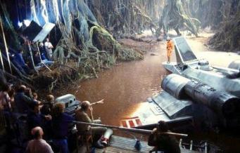 CIBASS Star Wars recopilación de fotos raras 16