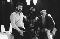 CIBASS Star Wars recopilación de fotos raras 19