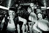 CIBASS Star Wars recopilación de fotos raras 26