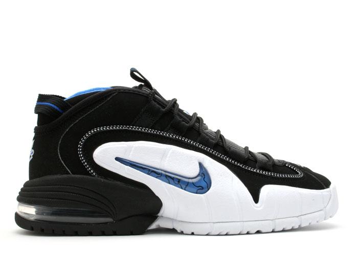 6075412a81 Las 20 mejores zapatillas de basket de todos los tiempos
