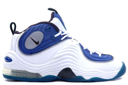 new concept a4090 40f04 20- NIKE AIR PENNY 2