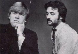 Bill Murray y John Candy