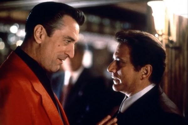 CIBASS Casino Robert De Niro y Joe Pesci