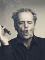 CIBASS Jack Nicholson smoking