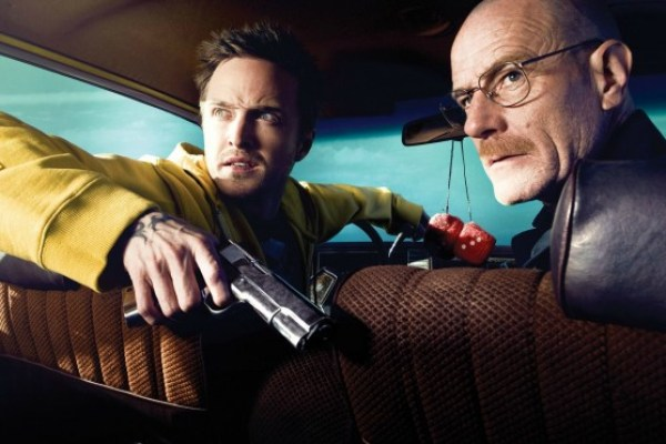 CIBASS Fotograma de Breaking Bad