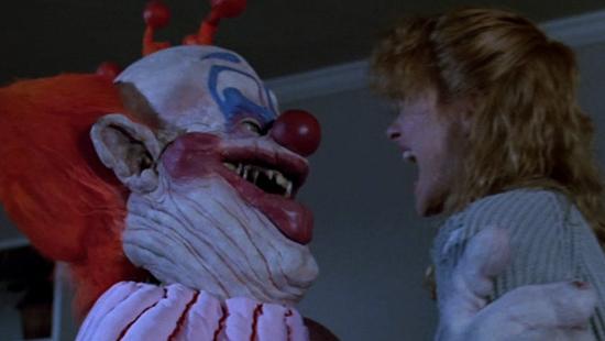 CIBASS The Killer Klowns