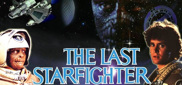 CIBASS The Last Starfighter central