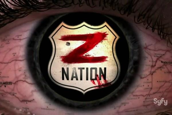 CIBASS Z Nation Logo