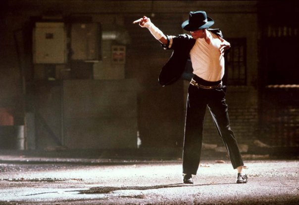 Michael Jackson En Quince Frases Can It Be All So Simple